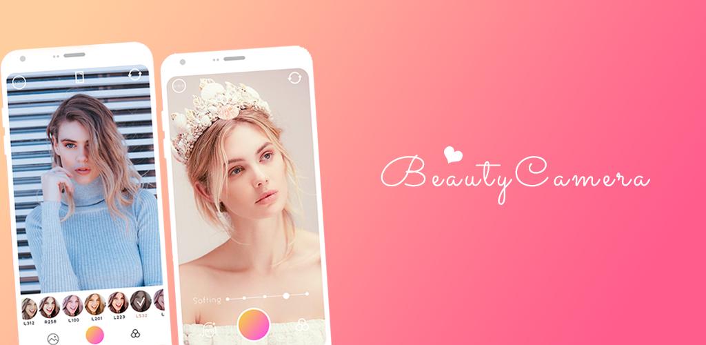 Beauty Cam Plus - Selfie Expert, Wonder HD Camera APK