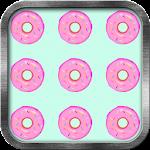 Doughnuts Live Wallpaper