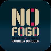 No Fogo Parrilla Burguer