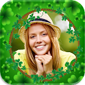 St. Patrick day Frames icon