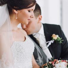 Wedding photographer Ilya Antokhin (ilyaantokhin). Photo of 06.06.2017