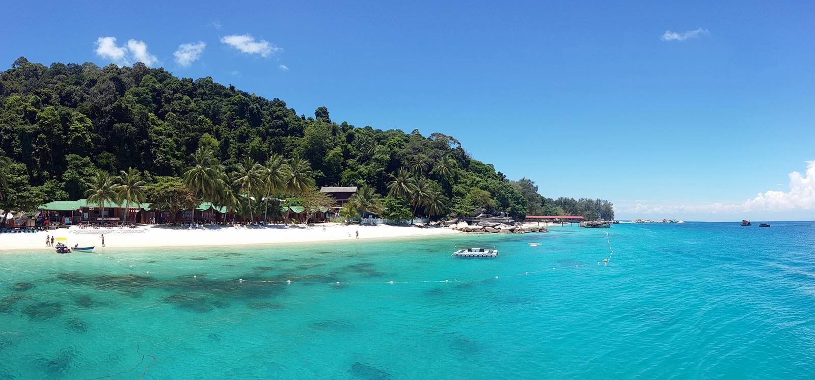 Spiaggia del Tuna Bay