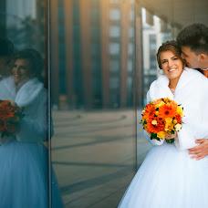 Wedding photographer Marina Kopf (MarinaKopf). Photo of 15.11.2016