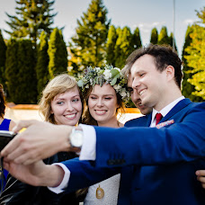 Wedding photographer Kamil Rumiński (KamilRuminski). Photo of 05.05.2017