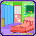 Escape Games-Kids Leeway Room icon