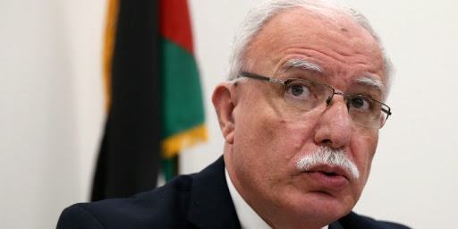 Israeli Ambassador Storms Out of Special UN Session After Palestinian Foreign Minister Says Jewish State Has No Right to Defend Itself