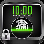 Fingerprint Lock Screen Prank 1.0 Apk