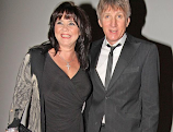 Coleen Nolan spending Christmas with ex-husband