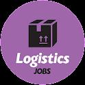 Logistics Jobs icon