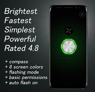 App Flashlight Galaxy APK for Windows Phone