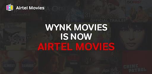 Airtel Movies: Hindi & English for PC