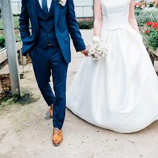 Wedding photographer Karti Fotografie (kartifotografie). Photo of 02.12.2015