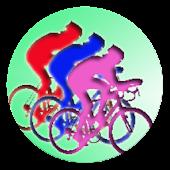 Ciclismo Italia 2015