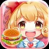 Tải Công chúa hamburgers công chúa APK