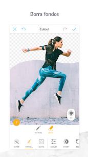 PicMonkey Editor de Fotos:Diseño, Retoque, Filtros 3