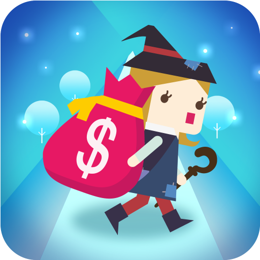 Pocket Wizard : Magic Fantasy!