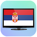 Serbia TV icon