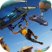 Fortnite & Fortnite Battle Royale Guide Game 3.0.1