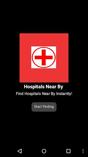 Hospitals NearBy