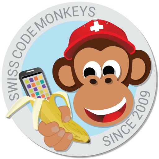 Swiss Codemonkeys avatar image