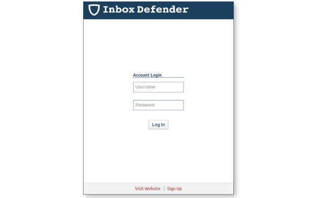 InboxDefender