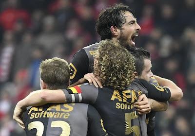 """KV Mechelen doet het beter buitenshuis, Thibault Peyre: """"Het is een mysterie dat ik niet begrijp"""""""