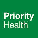Priority Health Member Portal icon