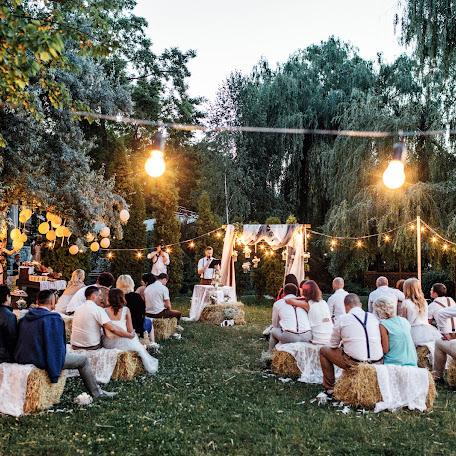 Wedding photographer Evgeniy Platonov (evgeniy). Photo of 30.01.2018
