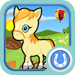 My Cute Horse – Horse game