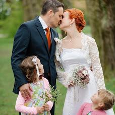 Wedding photographer Wladimir Jaeger (cocktailfoto). Photo of 08.01.2016