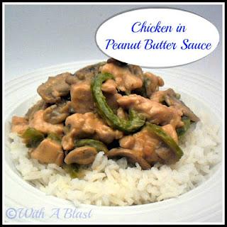 Peanut Butter Sauce For Steak Recipes.
