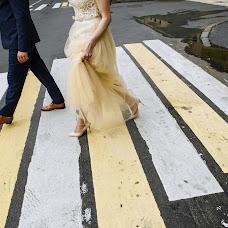 Wedding photographer Dmitriy Gulyaev (VolshebnikPhoto). Photo of 02.09.2017