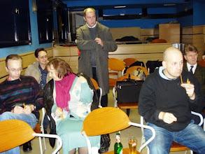Photo: Dolazak gostiju