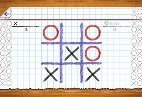 Tic Tac Toe 2- screenshot thumbnail
