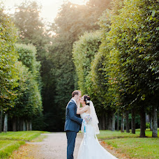 Wedding photographer Elena Petunina (Pirena). Photo of 19.08.2015