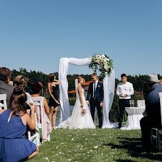 Wedding photographer Alinka Pilipec (alinka999). Photo of 02.02.2019