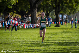 Photo: Varsity Girls 4A Mid-Columbia Conference Cross Country District Championship Meet  Buy Photo: http://photos.garypaulson.net/p556009210/e48559566