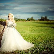 Wedding photographer Ivan Pisarev (IvanPisarev). Photo of 08.06.2016