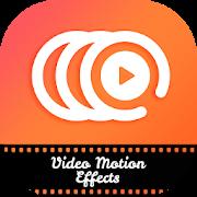 Video Motion Effect - Fast,Slow && Reverse Effect