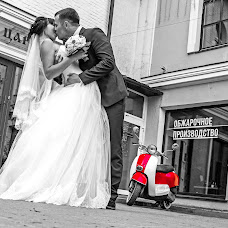 Wedding photographer Sergey Andryuschenko (SERGeAnd). Photo of 25.07.2017