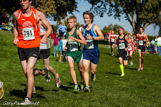Photo: Boys Varsity - Division 2 44th Annual Richland Cross Country Invitational  Buy Photo: http://photos.garypaulson.net/p68312558/e461d1820