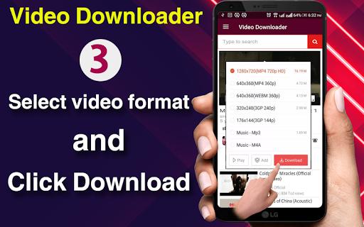 Foto do Video Downloader