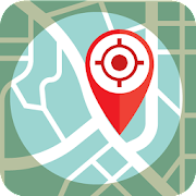 GPS Finder Navigation - Route Finder & Directions