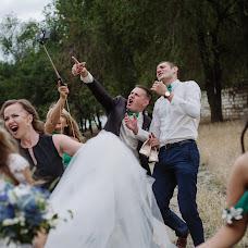 Wedding photographer Yuliya Shal (YulyaShal). Photo of 02.08.2017