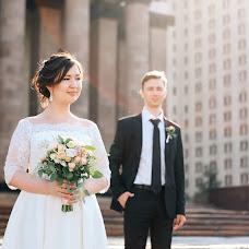 Wedding photographer Anastasiya Gusarova (AVGus). Photo of 07.03.2017