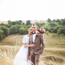 Wedding photographer Anastasiya Ostapenko (ianastasiia). Photo of 26.07.2015