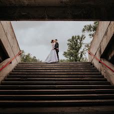 Wedding photographer Michal Zahornacky (zahornacky). Photo of 06.06.2018
