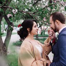Wedding photographer Lidiya Beloshapkina (beloshapkina). Photo of 16.07.2018
