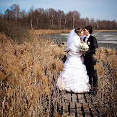 Wedding photographer Ekaterina Orlova (eaglephoto). Photo of 15.04.2015