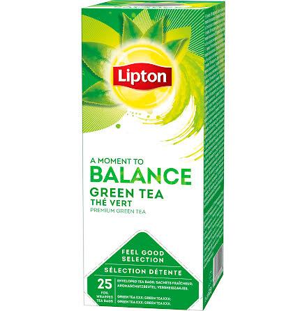 Te Grönt Lipton          25/fp
